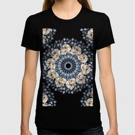 Skull Mandala 2 T-shirt
