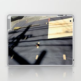 Paved With Good Intentions Laptop & iPad Skin