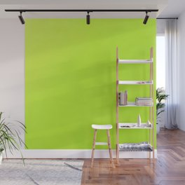 Electric Colors Wall Mural