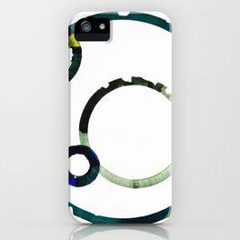 aRound iPhone Case