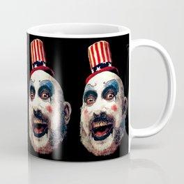 Captain Spaulding Coffee Mug