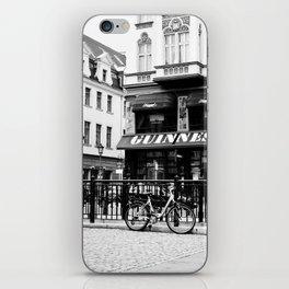 Wroclaw iPhone Skin