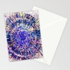 Acrylic Explosion Stationery Cards