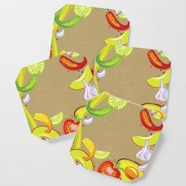 Taste of Mexico Coaster