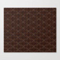 Tribal Pattern 1-2 Canvas Print