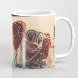 Broken Childhood Coffee Mug