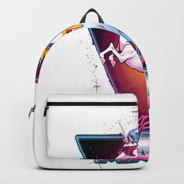 I'm Going To Mars! Backpack