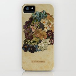 I Remember You. iPhone Case