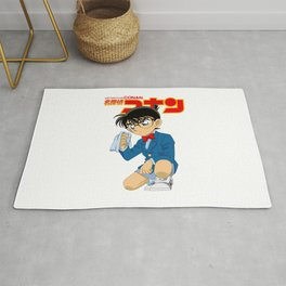 Little Cute Detective Rug
