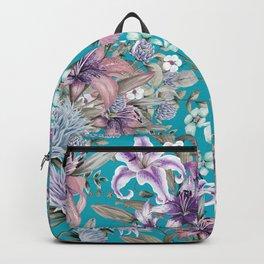 FLORAL GARDEN 10 Backpack