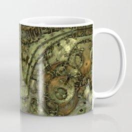 Welcome to the Machine Coffee Mug