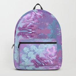 Selene Moon Goddess Mandala Backpack