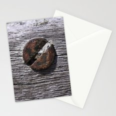 Screwed Stationery Cards