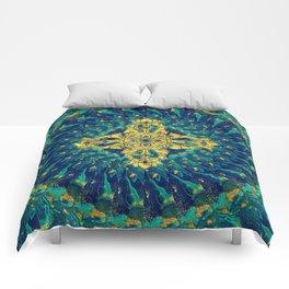 Double Dorje - Vishvavajra  -Vajra Comforters