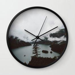 diablo Wall Clock