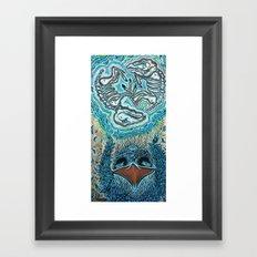 Aumoe Framed Art Print