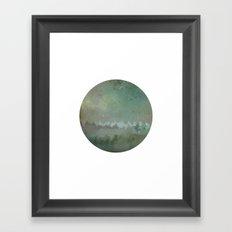 Planet 410110 Framed Art Print