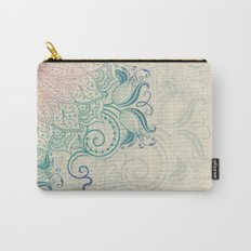 Mandala - Canvas Carry-All Pouch