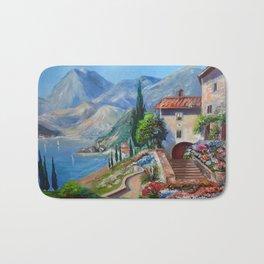 Italy Bath Mat