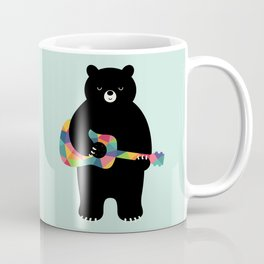 Happy Song Coffee Mug