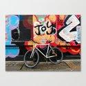 Joy & bike by artmemos