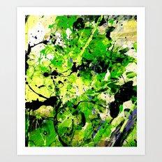 untitled 5 Art Print