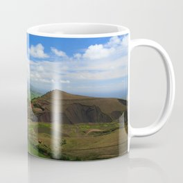 Sao Miguel, Azores Coffee Mug