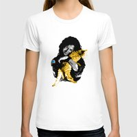 ripley T-shirts featuring Officer Ripley by mirodeniro