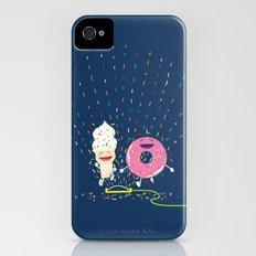 Playin' in the Sprinkler Slim Case iPhone (4, 4s)