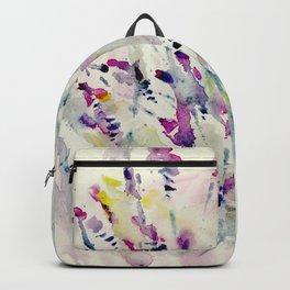 Floral Impression / Meadow Scatter Backpack