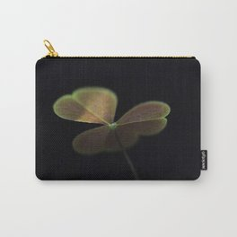 Oxalis in light Carry-All Pouch