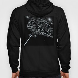Charms, Spells and Curses Hoody