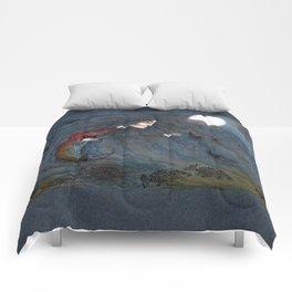 Loreley Comforters