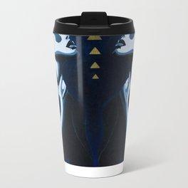 Diversity Metal Travel Mug
