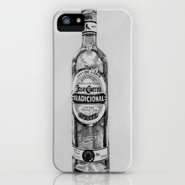 Traditional. iPhone Case