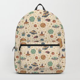 Cute Universe Backpack