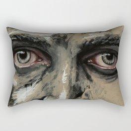 Prisoner Rectangular Pillow