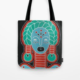 Motherland Tote Bag
