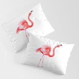 Flamingo #3 Pillow Sham