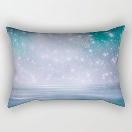 Vapor Rectangular Pillow