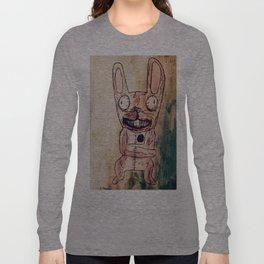 THE BUNNY! Long Sleeve T-shirt