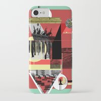 berlin iPhone & iPod Cases featuring Berlin. by Grant Pearce