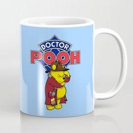 Doctor Pooh Coffee Mug