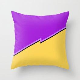 Sintesi 13 Throw Pillow