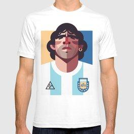 DM10 | La Albiceleste T-shirt