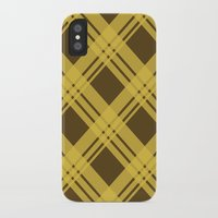 dragon age inquisition iPhone & iPod Cases featuring Plaideweave (Dragon Age Inquisition) by meglish