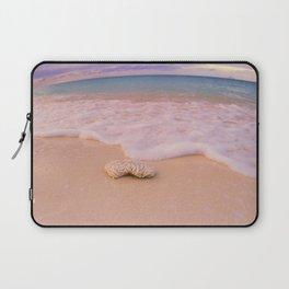Shell Beach Laptop Sleeve