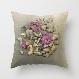 Keepsake Throw Pillow