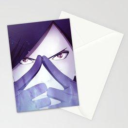 Madara Uchiha v1 Stationery Cards