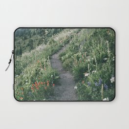 Happy Trails XIII Laptop Sleeve
